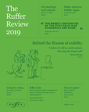 Ruffer Review 2019